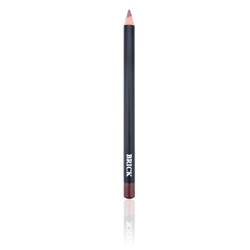 Lip Creamy lip pencil Brick
