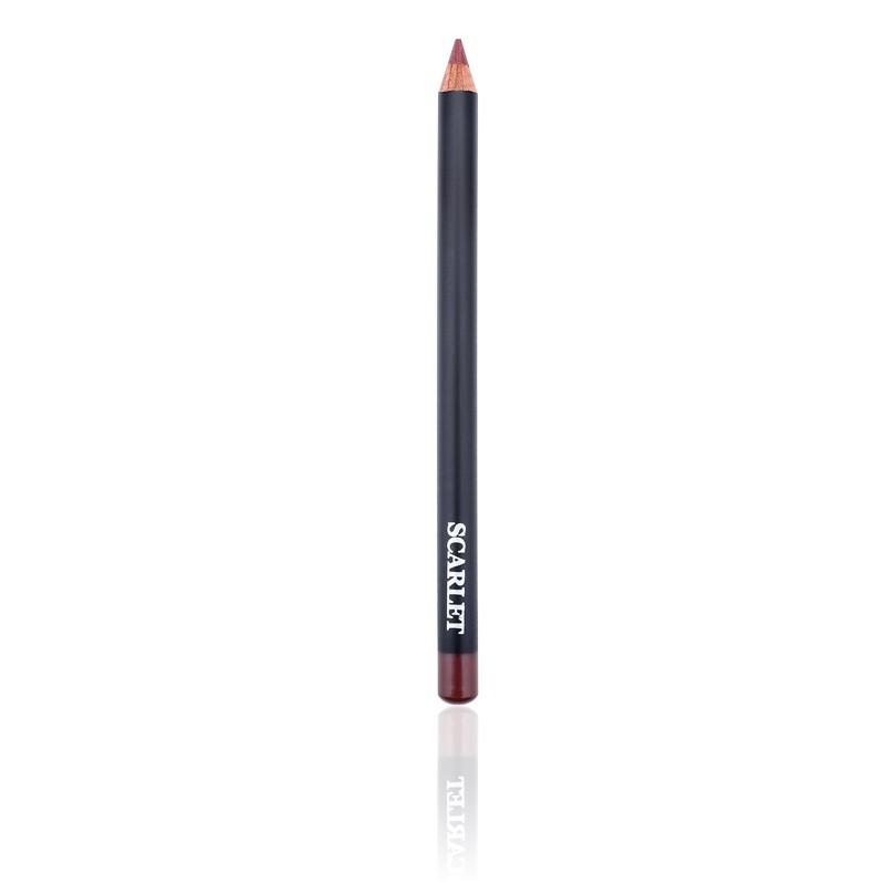 Lip Creamy lip pencil Scarlet