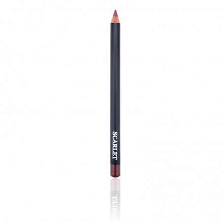Lip Creamy lip pencil Scarlet
