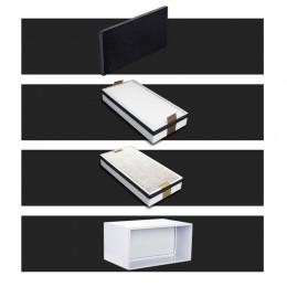 Eyelash extension - Luft Ventilation Filter Pack