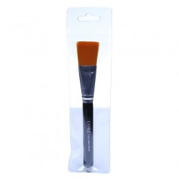 Facemask Brush handmade synthetic