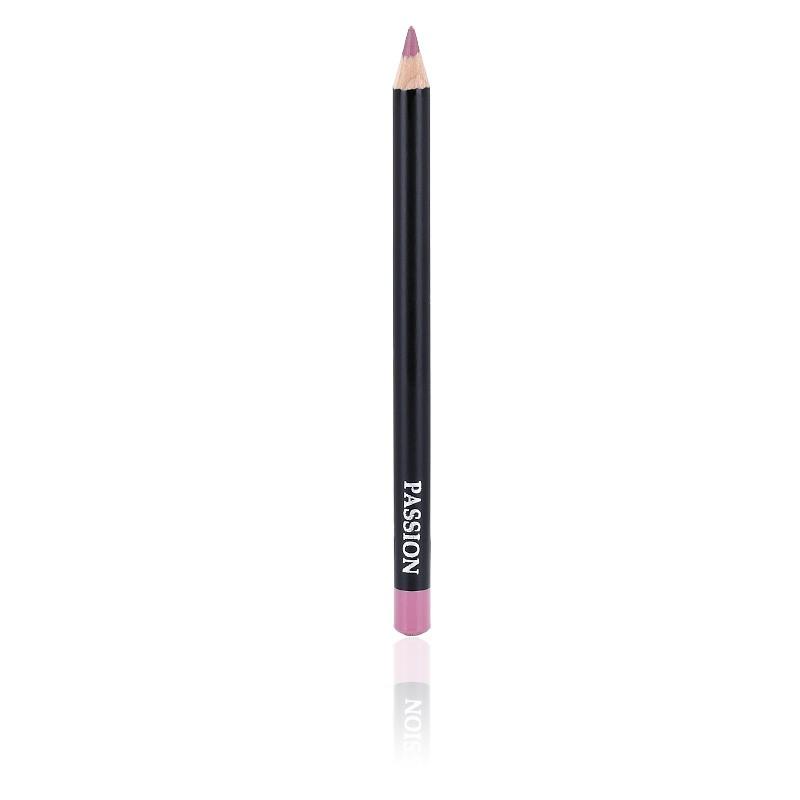 Lip Creamy lip liner Passion