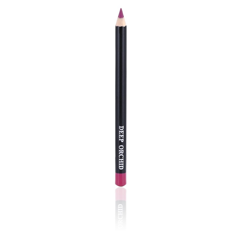 Lip Creamy lip pencil Deep Orchid