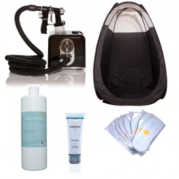Spray Tan Paket 1