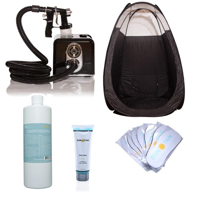 Spray Tanning Pack 1