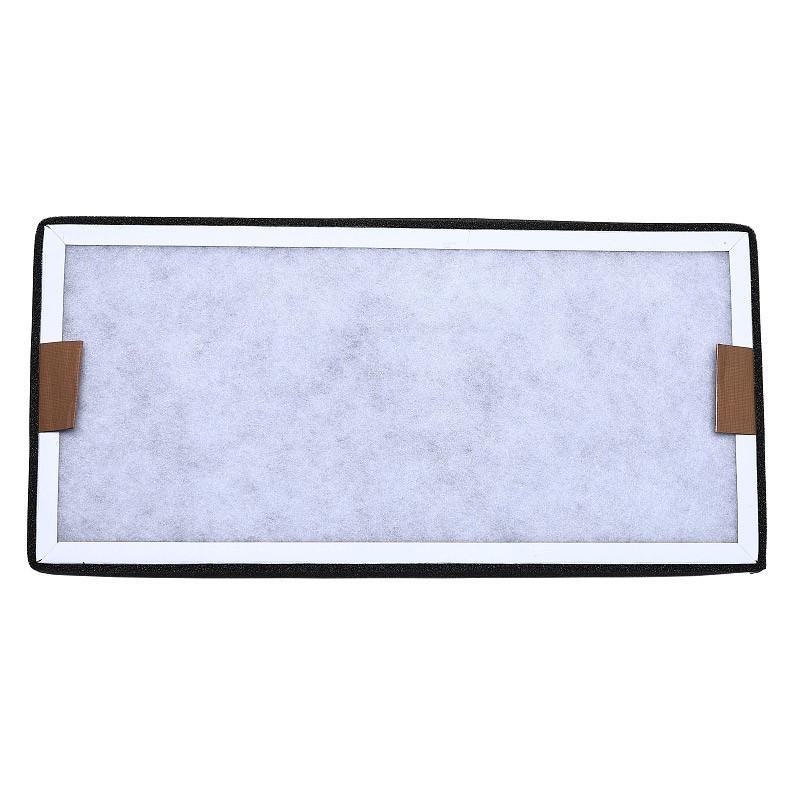 Średni węglowy filtr - Wentylacja