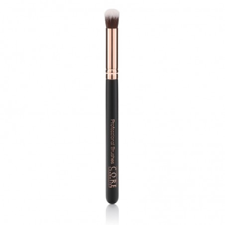 Concealer Brush Rose Gold Black