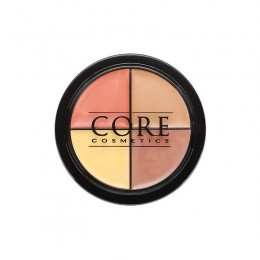 Cream Corrector Quad Deep Dark