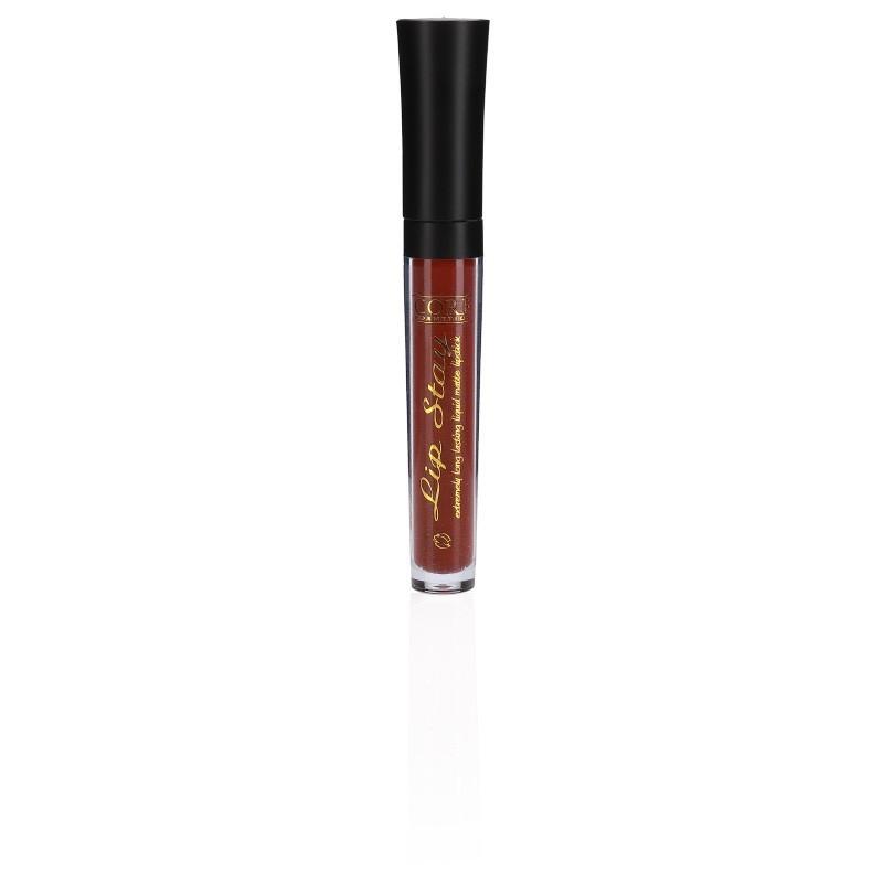 Lip Stay matt leppestifter - Electric Red