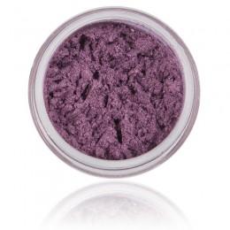 Cień do powiek z naturalnych składników mineralnych - połyskliwy połysk z mocnym pigmentem.