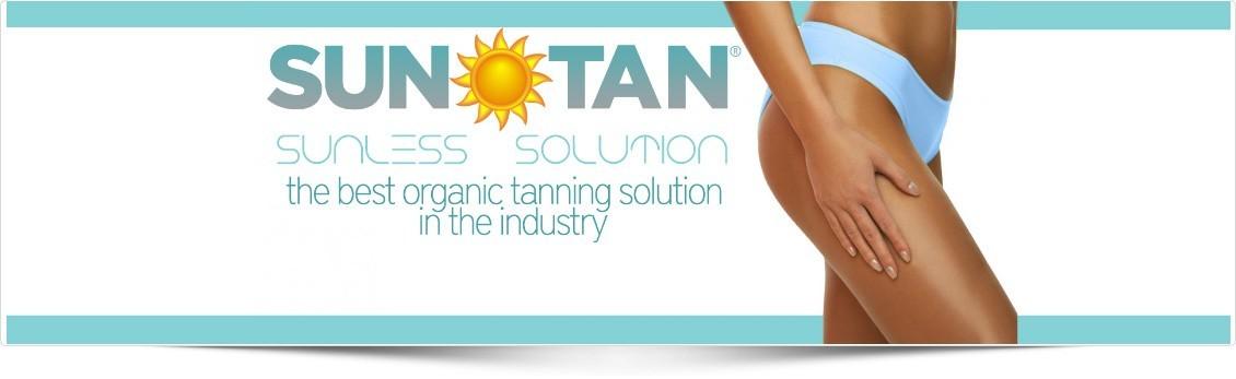Spray-Tan Produkter