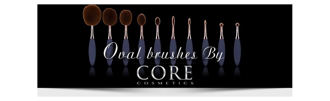 Makeup borst set
