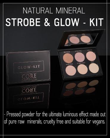 Glow-kit contouring - Corecosmetic.com