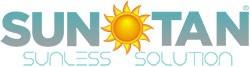 SUN-TAN spray tan